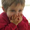 Детское заикание — причины и лечение