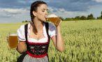Вред пива для девушек и женщин