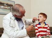 Лечение и удаление аденоидов у детей
