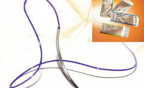 Плазма приходит на смену хирургической нити