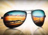 Правда ли, что солнечные очки защищают наши глаза?
