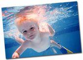 Плавающие дети умнее