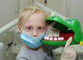 Профессиональная чистка зубов и фторирование