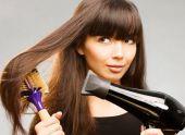Как восстановить секущиеся волосы
