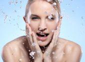 Контрастные ванночки для глаз
