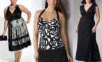 Стильная одежда для полных женщин в 2014. Какая она?