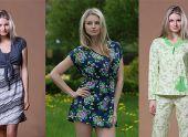 Пополняем гардероб качественной и стильной домашней одеждой