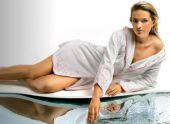 Женский халат: удобство, комфорт и модные тенденции