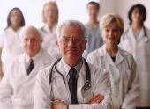 Гинеколог и уролог — очень важные врачи