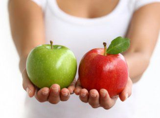 Питание при пониженном гемоглобине