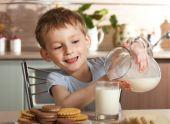 Детское молоко – какое оно?