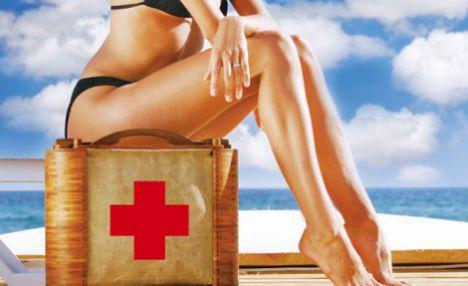 Ошибки в отпуске чреватые для здоровья