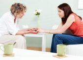Как общаться и вести себя с психологом