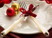Правила новогоднего стола при панкреатите