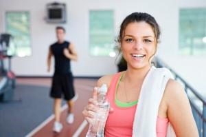 Фитнесс и спорт