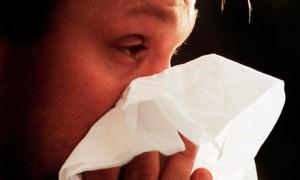 Синусит. Лечение народными средствами
