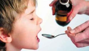 Как лечить кашель у годовалого малыша