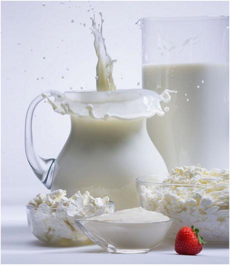 Молоко: польза или вред