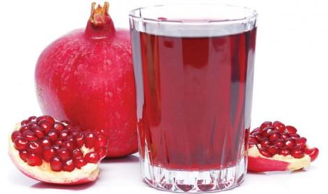 гранатовый сок для сердечно-сосудистой системы