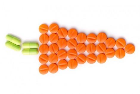 витамин А для иммунитета