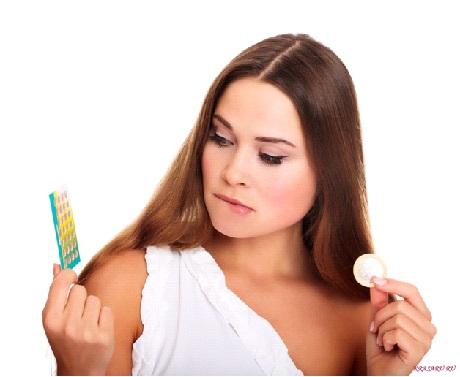 Как выбрать противозачаточные средства