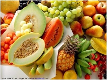 В каких продуктах больше всего витаминов
