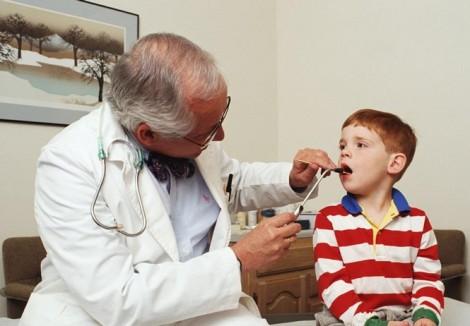Аденоиды у детей. Лечение и удаление.