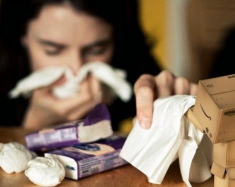 Лечение гайморита без лекарств