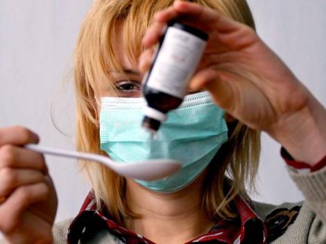 Отложенная смерть при гриппе