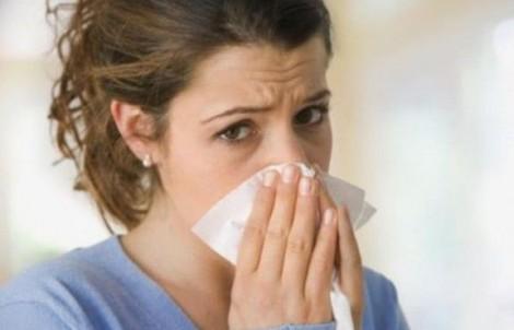 Разница между гриппом и простудой