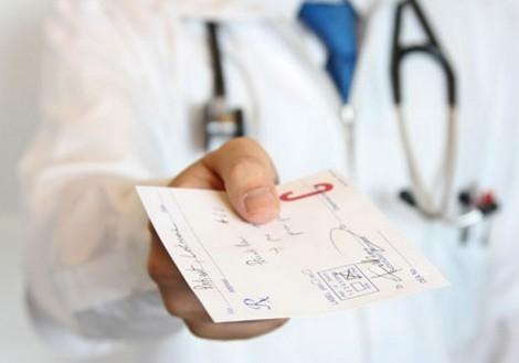 Законодательство: Врачи будут выписывать лекарства по МНН