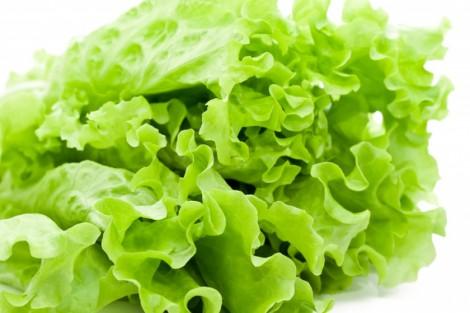 салат с отрицательной калорийностью