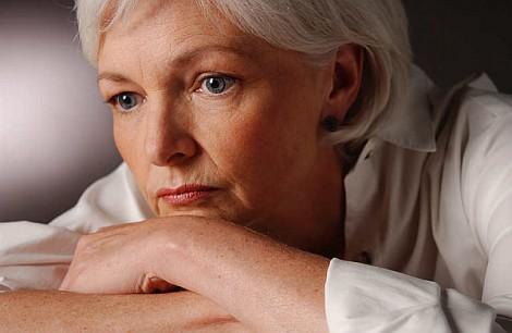 Менопауза. Симптомы и причины