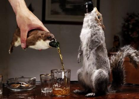 Мышьяк в пиве