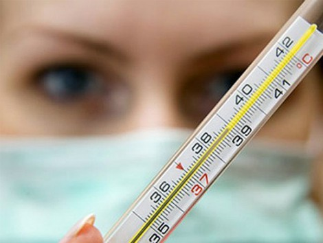 Возбудители острых инфекций человека