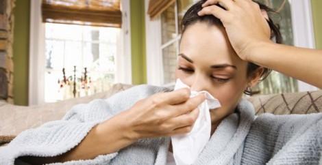 Предупреждение инфекционных заболеваний