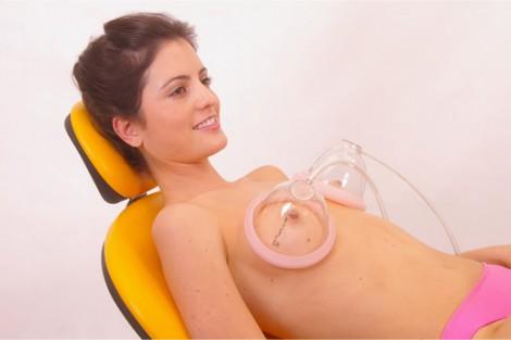 побочные эффекты вакуумного увеличения груди