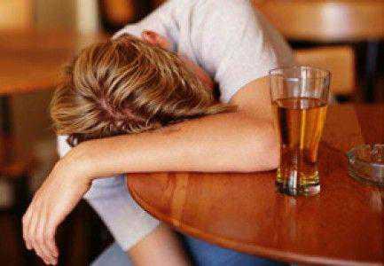 К чему приводит пьянство