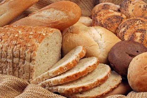 хлеб беременным
