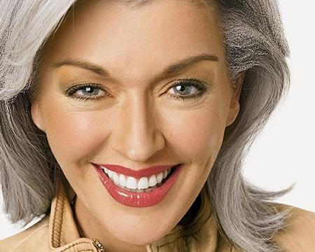 Как сделать макияж для женщины 50 лет - Kuente.ru