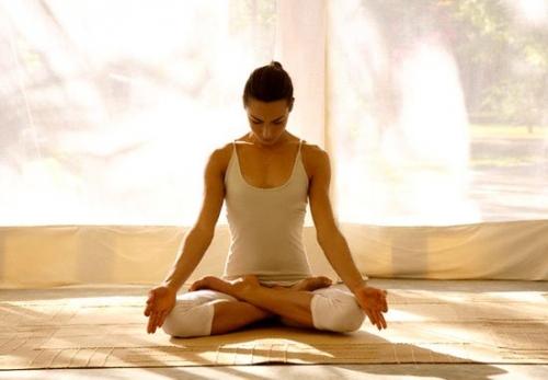 йога в спб