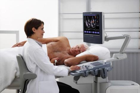 пролапс митрального клапана обнаружен на УЗИ сердца