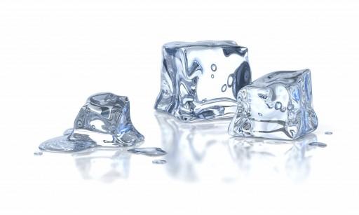 кубики льда на глаза от покраснения