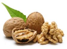 грецкие орехи полезны женщинам