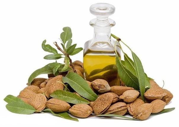 польза миндаля и миндального масла