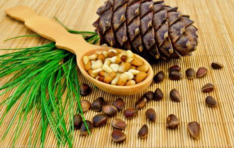 Для чего полезны кедровые орехи