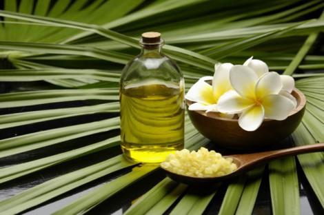 польза кунжутного масла для кожи и волос
