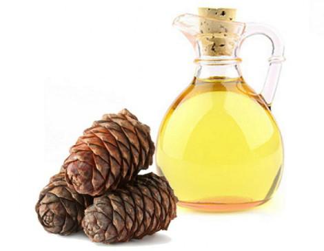 масло кедровых орешков