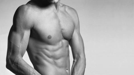 лазерная эпиляция помогает мужчинам выглядеть эффектнее