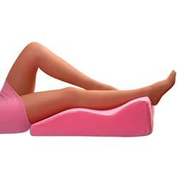 подушки для ног от отеков